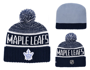 NHL TORONTO MAPLE LEAFS Beanies 1