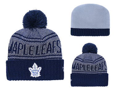 NHL TORONTO MAPLE LEAFS Beanies