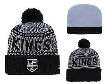 NHL LOS ANGELES KINGS Beanies
