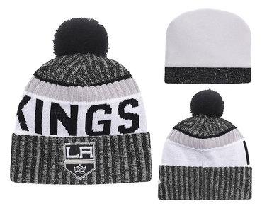 NHL LOS ANGELES KINGS Beanies 4