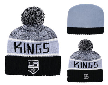 NHL LOS ANGELES KINGS Beanies 1