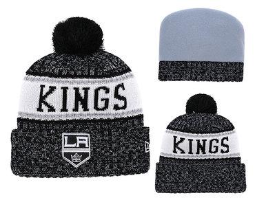 NHL LOS ANGELES KINGS Beanies 2