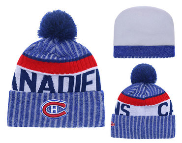NHL MONTREAL CANADIENS Beanies 3