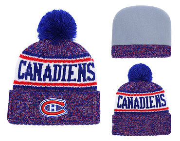 NHL MONTREAL CANADIENS Beanies 2