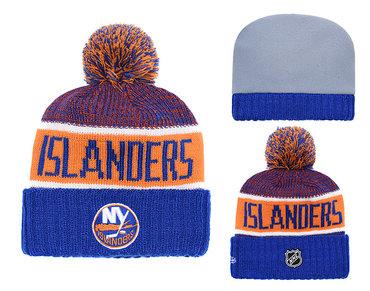NHL NEW YORK ISLANDERS Beanies