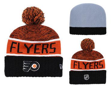 NHL Philadelphia Flyers Beanies 1
