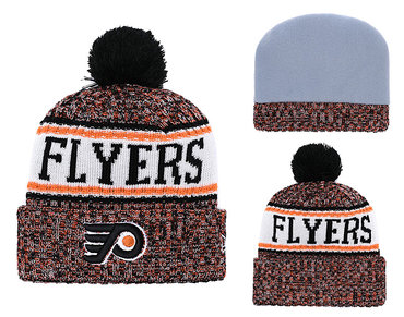 NHL Philadelphia Flyers Beanies 2