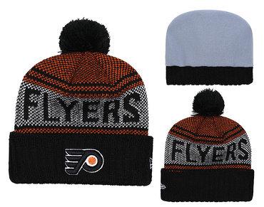 NHL Philadelphia Flyers Beanies