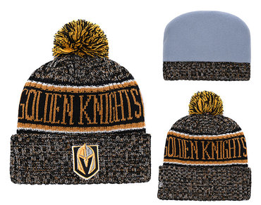 Vegas Golden Knights Beanies 4