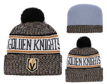 Vegas Golden Knights Beanies 5
