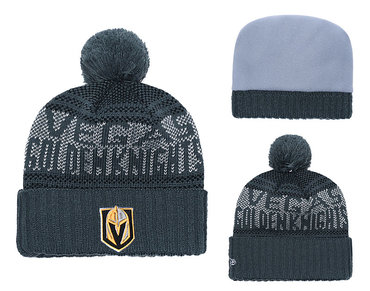 Vegas Golden Knights Beanies