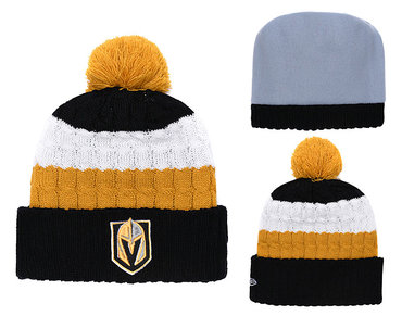 Vegas Golden Knights Beanies 2