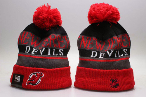 New Jersey Devils -YP1030