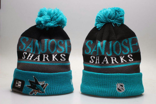San Jose Sharks -YP1030