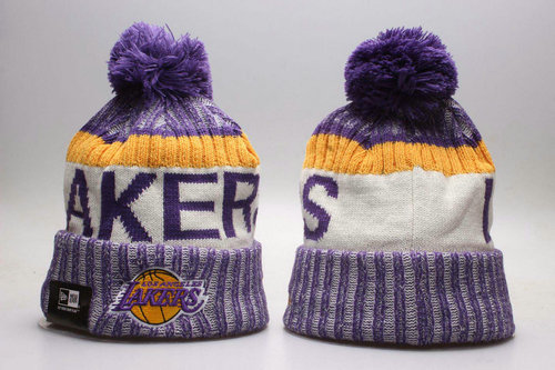 Los Angeles Lakers -YP1030