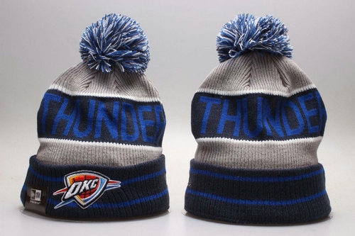 Oklahoma City Thunder -YP1030