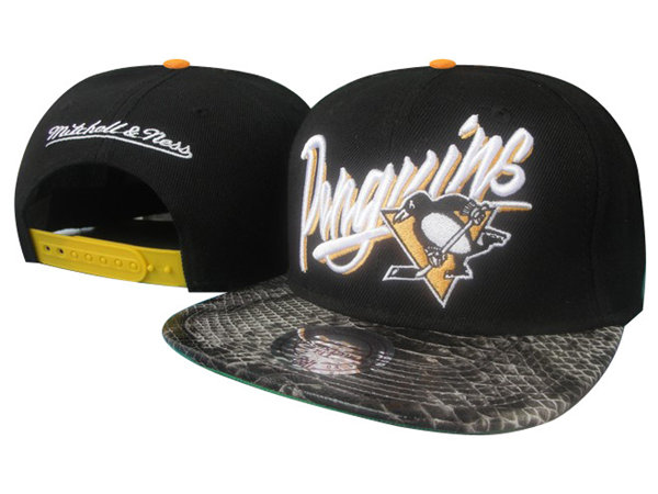 Pittsburgh Penguins 6