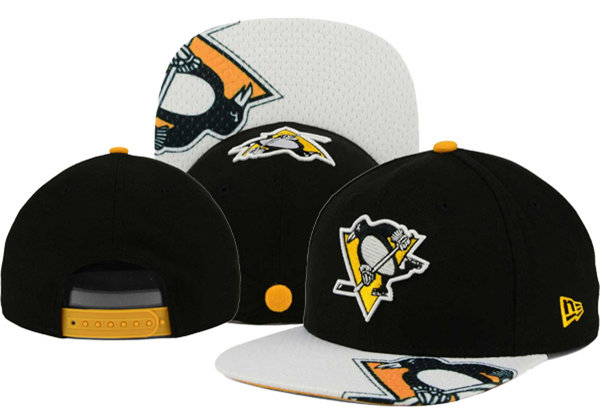 Pittsburgh Penguins 5