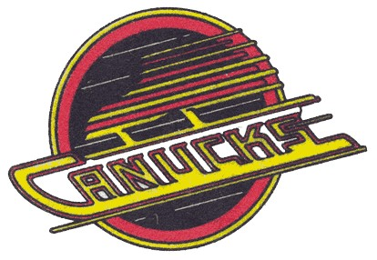 Vancouver Canucks patch