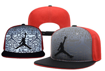 Jordan Fashion Stitched Snapback Hats 40