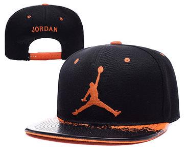 Jordan Fashion Stitched Snapback Hats 38