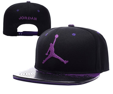 Jordan Fashion Stitched Snapback Hats 34