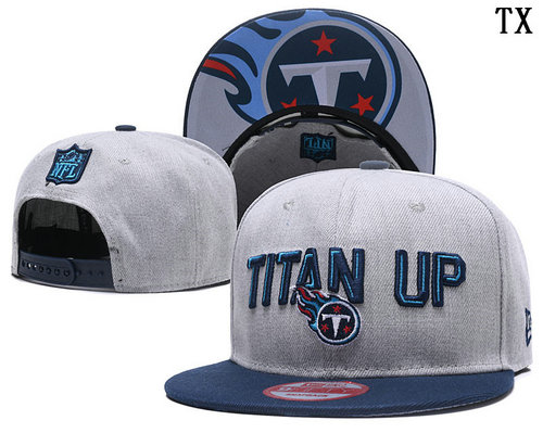 Tennessee Titans TX Hat 1