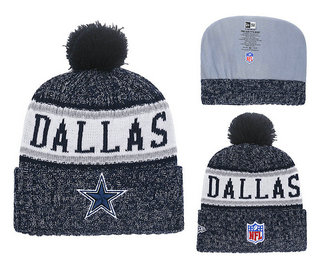 Dallas Cowboys Beanies Hat YD 18-09-19-01