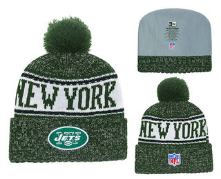 New York Jets Beanies Hat YD 18-09-19-01