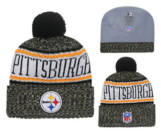 Pittsburgh Steelers Beanies Hat YD 18-09-19-01