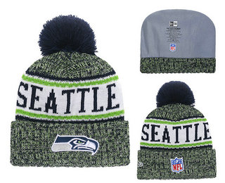 Seattle Seahawks Beanies Hat YD 18-09-19-01