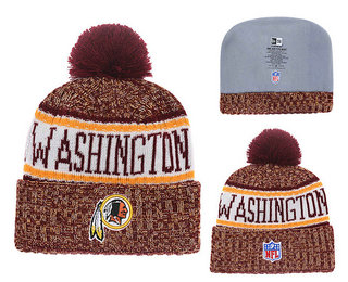 Washington Redskins Beanies Hat YD 18-09-19-01