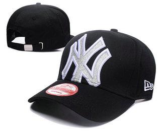 New York Yankees Snapback Ajustable Cap Hat GS 9