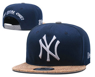 New York Yankees Snapback Ajustable Cap Hat YD 5