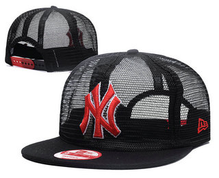 New York Yankees Snapback Ajustable Cap Hat GS 6