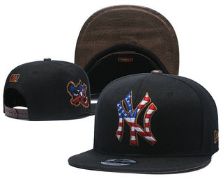 New York Yankees Snapback Ajustable Cap Hat YD 7