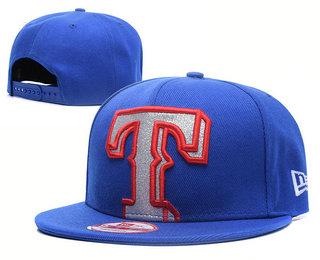 Texas Rangers Snapback Ajustable Cap Hat GS 2