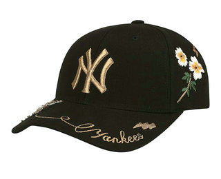 Top Quality New York Yankees Snapback Peaked Cap Hat MZ 4