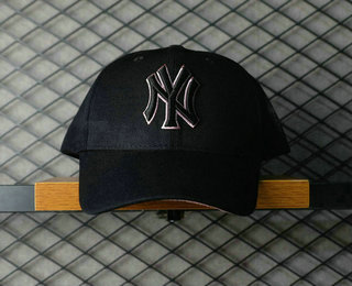 Top Quality New York Yankees Snapback Peaked Cap Hat MZ 5