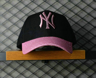 Top Quality New York Yankees Snapback Peaked Cap Hat MZ