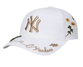 Top Quality New York Yankees Snapback Peaked Cap Hat MZ 6