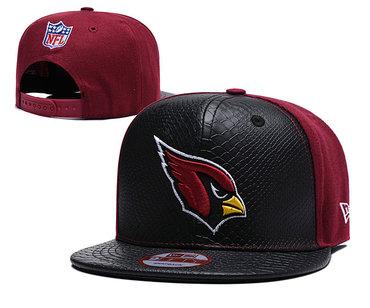 NFL Arizona Cardinals Stitched Snapback Hat YD