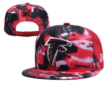 NFL Atlanta Falcons Camo Hats