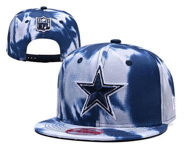 NFL Dallas Cowboys Camo Hats