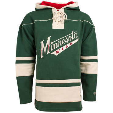 Wild Green Men's Customized All Stitched Sweatshirt
