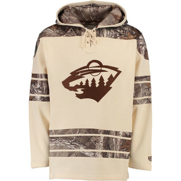 Wild Camo Men's Customized All Stitched Sweatshirt