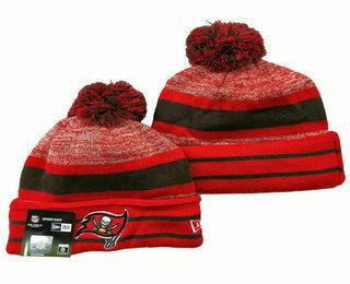 Tampa Bay Buccaneers Beanies Hat