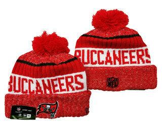 Tampa Bay Buccaneers Beanies Hat YD 20