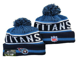 Tennessee Titans Beanies Hat YD