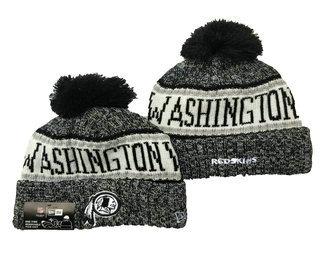 Washington Redskins Beanies Hat Y